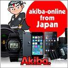 Akiba.com instagram Account