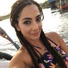 Saviana instagram Account