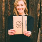 Danielle | Chief Journal Officer at Pack This Journal Pinterest Account