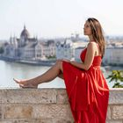 She Wanders Abroad | Travel Blogger Pinterest Account