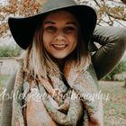 Ashley Piper's Pinterest Account Avatar