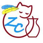 Zen Cat Pottery Plus instagram Account