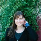 Rebecca J Hansen  instagram Account