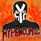 Hypencomics's Pinterest Account Avatar