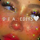 DIA.EDITS Pinterest Account