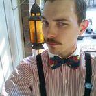 Nick Kane Pinterest Account