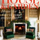 House & Garden Magazine UK Pinterest Account