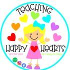 Victoria Saied|1st Grade Teacher & Clipartist