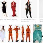 Disfraz Pinterest Account