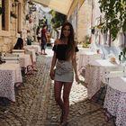 Şevval Nas İşcan instagram Account