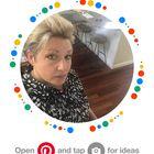 Marianne Wildish Pinterest Account