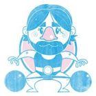 Ivan Miguel's Pinterest Account Avatar