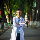Phuong Tran Pinterest Account