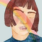 Elena Mazzali   Illustration Pinterest Account