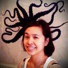 Jean Liu instagram Account