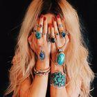 Hippie Boho Gypsy