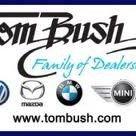 tom bush family of dealerships tombush on pinterest pinterest