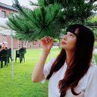 모아 박 instagram Account