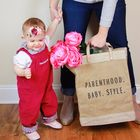 Parenthood.Baby.Style. Pinterest Account