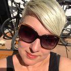 Anja Bloom Pinterest Account