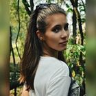 Olga Lewandowska instagram Account