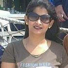Aafreen Zahid Pinterest Account