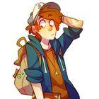 Dipper Pines Pinterest Account