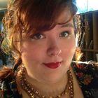 MarciAnn White's Pinterest Account Avatar