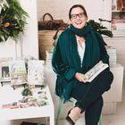 Laura Bradbury, Writer Pinterest Account
