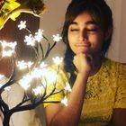 Anika Tahsin Sardar Sheela instagram Account