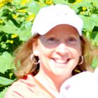 Mary Owens's Pinterest Account Avatar
