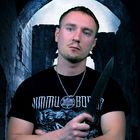 Grzegorz G's Pinterest Account Avatar