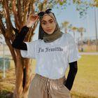 Shatha Alkadah instagram Account