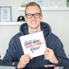 Timo Ostrich - Handlettering & DIY