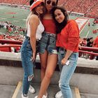 Fashion Of Game Day Pinterest Account