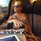 Dinara Mochnorylova Pinterest Account