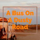 A Bus On A Dusty Road Pinterest Account