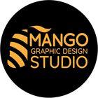 Mango Graphic Design Studio Pinterest Account