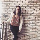 Emily Holcomb's Pinterest Account Avatar