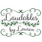 Handmade Farmhouse Home Decor - Laudables by Lauren Pinterest Account