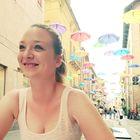 Petra Kosanc's Pinterest Account Avatar