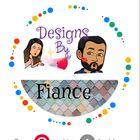 Designsbyfiance Pinterest Account