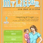 Tiffany from MyLitter.com Pinterest Account