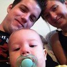 Amanda Davis instagram Account