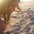 Florencia Alamos instagram Account