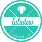 Luludew Cloth Diapers & Delivery Service Pinterest Account