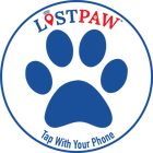 Lost Paw USA Pinterest Account