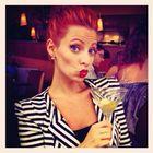 Lauren Hlawati instagram Account