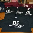 Be Unstoppable Pinterest Account