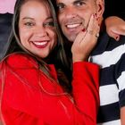 Priscila Santana Rosa Pinterest Account